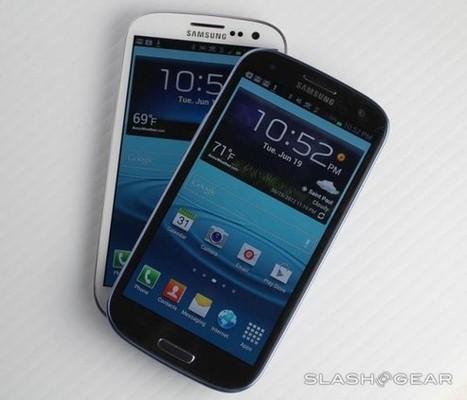 Verizon Galaxy S III bootloader unlocked by hackers - SlashGear | Mobile Forensic Investigation | Scoop.it