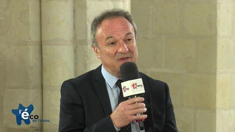 Tourisme et nouvelles pratiques dans L'Eco de l'Anjou - Angers Télé | Tourisme | Scoop.it