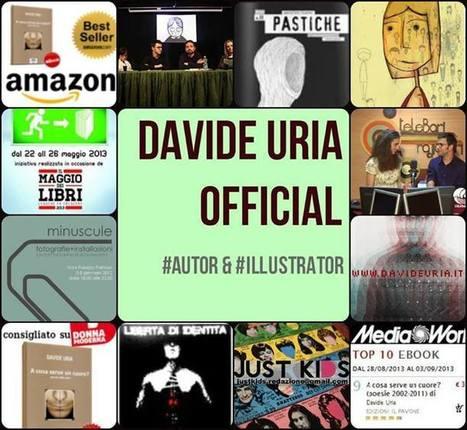 Davide//Uria | Davide Uria | Scoop.it