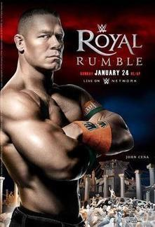 Royal Rumble 2016 Date, Time, Venue and Poster | Box Office Collections | Scoop.it