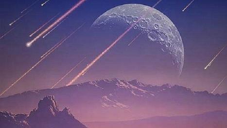 Espectacular lluvia de estrellas, a simple vista por todo el planeta durante este mes   GOSSIP, NEWS & SPORT!   Scoop.it