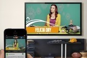 Taking it to the home turf: YouTube adds AirPlay competitor to its iOS app | Over-The-Top TV | Scoop.it