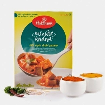 Haldiram's Online - Google+ -  Shahi Paneer is a delicious  North Indian curry made with… | Healthy Eating | Scoop.it