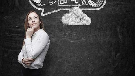 Les femmes ont de plus en plus envie d'entreprendre   Entre_prise   Scoop.it