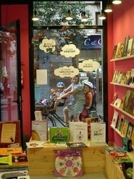 Una librería infantil. La librería Abracadabra | Consejos para familias | Scoop.it