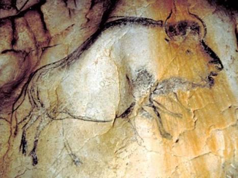 'Stone Age Cinema': ¿Y si los cavernícolas hubiesen inventado el cine? | Arqueología, Historia Antigua y Medieval - Archeology, Ancient and Medieval History byTerrae Antiqvae | Scoop.it