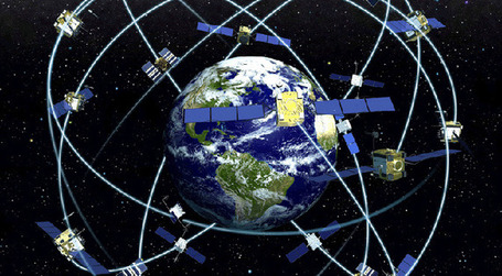 Think GPS is cool? IPS will blow your mind | cross pond high tech | Scoop.it