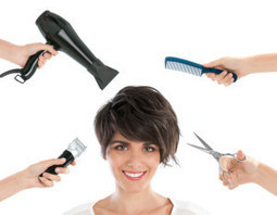 First class hair salon in Fort Smith, AR | Trimmers Salon. | Trimmers Salon | Scoop.it