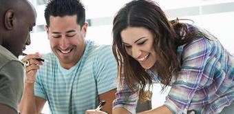 Quatre activités pour souder un groupe | Coaching managérial - Executive coaching | Scoop.it