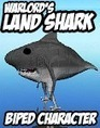 WarLord's Land Shark Freebie in Reallusion city | Wolf and Dulci Links | Scoop.it