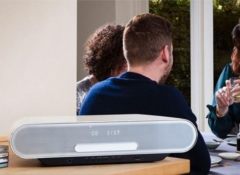 Panasonic présente 4 nouvelles références multiroom | Multiroom audio & video | Scoop.it