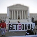 Poll shows support for gay marriage is way up in California | The Unpopular Opinion | Scoop.it