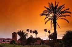 La ville ocre | Marrakech lors de votre séjour au Maroc | Location de voiture à Agadir aéroport | Scoop.it