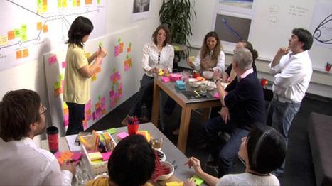 Créativité et Design Thinking: le mode idéation » OT-Lab | Design Thinking | Scoop.it