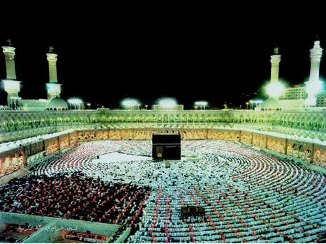 Photos of Ka'aba | Muslim | Scoop.it
