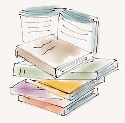 The Point of Books. Not just Facebook. | APRENDIZAJE | Scoop.it