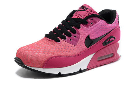 Nike Air Max 90 EM Womens Pink Black are the Best Choice   SHARES   Scoop.it