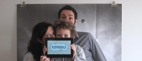 1 op 4 Belgische gezinnen heeft een tablet, met iPad als koploper   ICT kleuterklas   Scoop.it