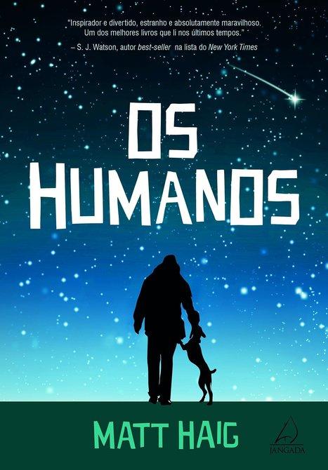 Conselhos aos humanos, de Matt Haig | Ficção científica literária | Scoop.it