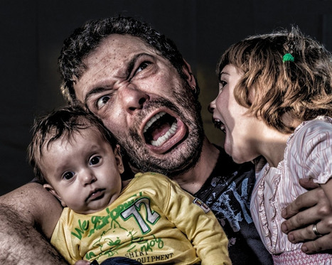 When Being an Attentive Parent is Making You Sexless and Crazy | Sexual Health | Scoop.it