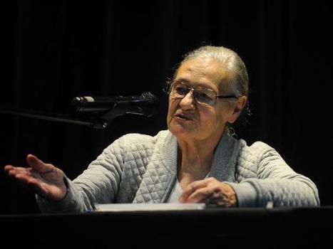 Contar con TIC: Emilia Ferreiro y los cambios tecnológicos | Resiliencia y aprendizaje | Scoop.it