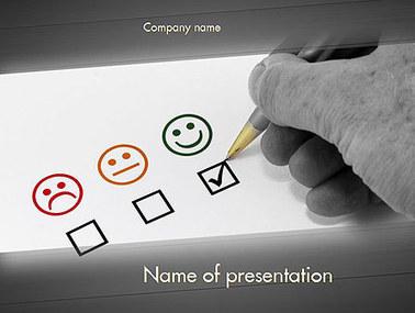 Customer Retention Presentation Template | Presentation Templates | Scoop.it