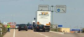 Transportistas españoles y Gobierno luso se reunirán para hablar ... - Gaceta de Salamanca | TimeOnDriver | Scoop.it