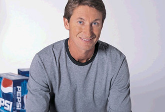 Wayne Gretzky Biography | Gretzky.com | Wayne Gretzky is the best player to play in the NHL | Scoop.it