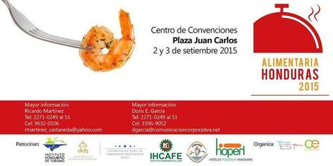 ALIMENTARIA HONDURAS 2015 | CorpoEventos | Scoop.it