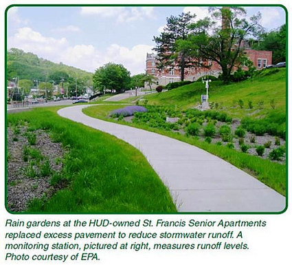 Sustainable Communities The Federal Government Way | Earthtechling | Urban Life | Scoop.it