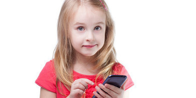 Preschoolers treated on digital detox programmes - Life & Style - NZ Herald News | Mobilization of Learning | Scoop.it