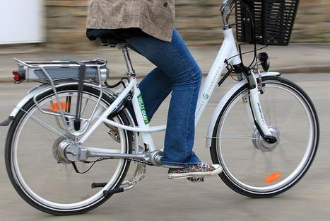 Le VAE : un mode qui prend de l'ampleur - 6t - Le blog   Mobilités, modes de vie et modes de ville   Scoop.it