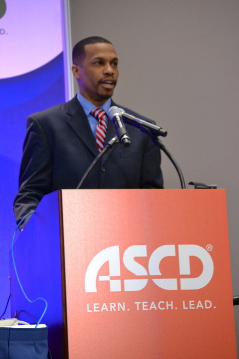 ASCD Conference Highlights: Day 2 | Accomplished California Teachers Education News | Scoop.it
