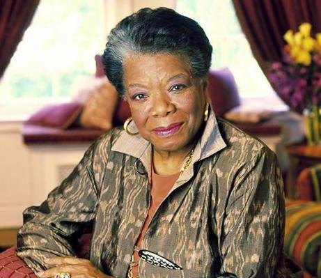 11 Things I've Learned (Maya Angelou) | Amazing Women Rock | Positive futures | Scoop.it
