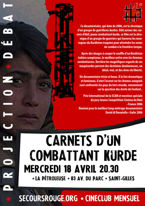 Bruxelles : Notre ciné-club | Occupy Belgium | Scoop.it