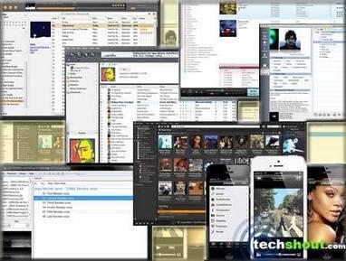7 MediaMonkey Alternative - Tech Shout! | Discovering New Music | Scoop.it