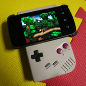 Turn an Old Game Boy into a Gamepad for Your Android Phone | Great Geeky Gadgets | Scoop.it