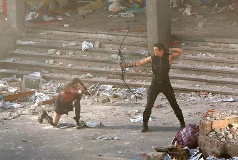 Here's Your Official 'Avengers: Age of Ultron' Synopsis | Avengers 2 Trailer | Scoop.it