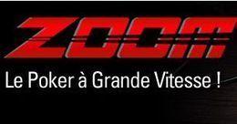 ZoomPoker(stars) ou le TGV du cash game - Pokerenlignenews   Poker cash game   Scoop.it