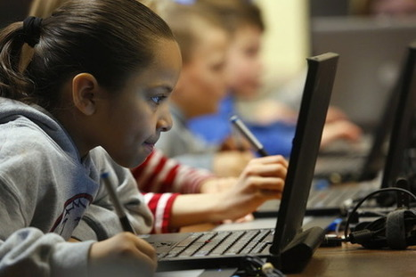 Is student privacy erased as classrooms turn digital? | STEM Connections | Scoop.it