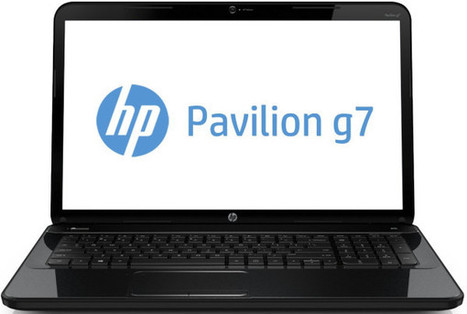 HP Pavilion g7-2238nr 17.3-Inch Laptop | JustElite | Gadgets and Gadgets | Scoop.it