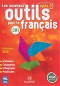 Les nouveaux outils pour le français CM1 cycle 3 : programmes 2016   Education - Enseignement - Formation   Scoop.it