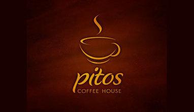 30 Creative Coffee Inspired Logo Designs | Logo design-IYW | Scoop.it