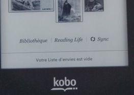 Test Fnac Kobo Glo : la meilleure liseuse électronique ? | Tablettes et liseuses électroniques | Scoop.it