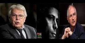 Felipe González: ¿quién mejor que un terrorista de estado para defender a terroristas en Venezuela?   www.cubainformación.t   Política para Dummies   Scoop.it