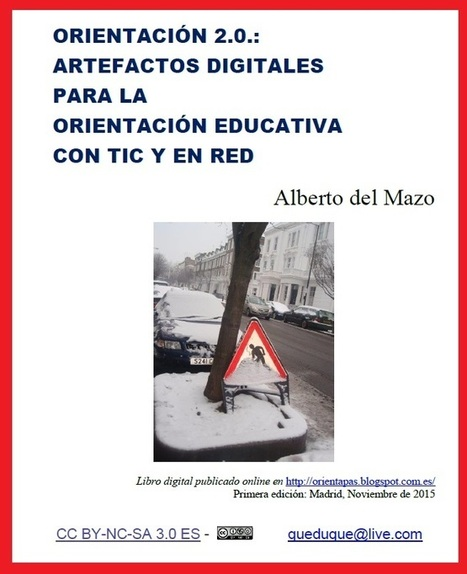 TIC/TAC para orientadores: orientando con TIC y en red | Orientación Educativa - Enlaces para mi P.L.E. | Scoop.it