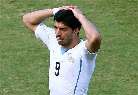 Lawrenson urges Liverpool to sell banned Suarez - Goal.com | European leagues | Scoop.it