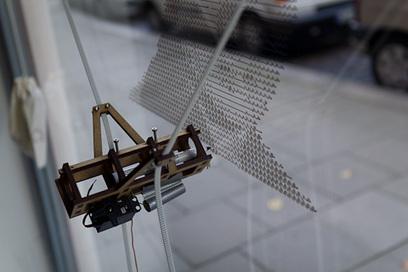 Tinkerlog » Der Kritzler   DIY, Arduino & Processing   Scoop.it