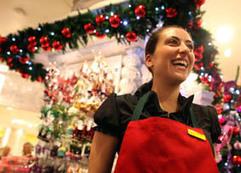Lavorare a Natale: ecco i settori anti-crisi | Blog PMI.it | FormAzione e Lavoro per Passione | Scoop.it