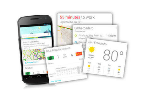A List of 66 Commands to Say to Google Now | News catturate dal web | Scoop.it